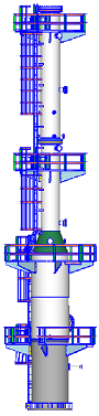 Pressure Vessel Rapid Configuration and Detailing